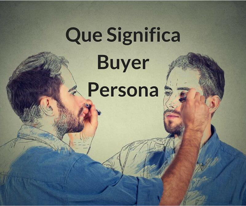 Que Significa Buyer Persona