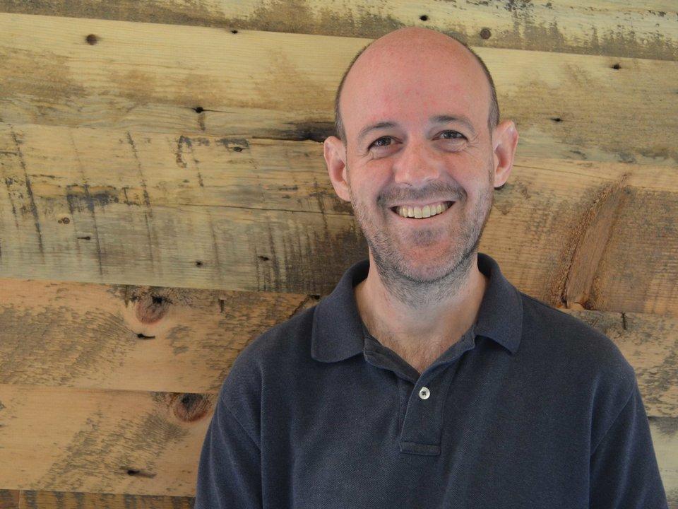 Craig Silverstein primer empleado de Google